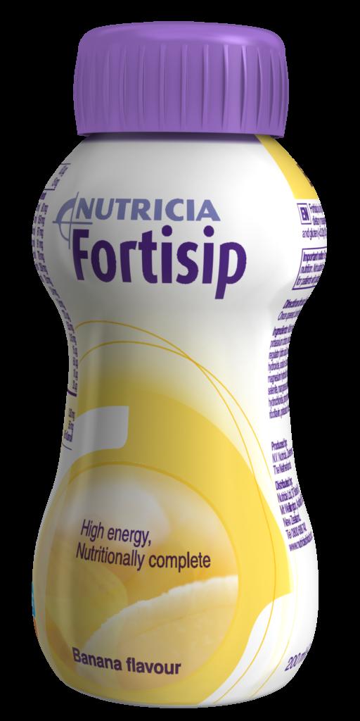 Fortisip Vanilla | Nutricia Adult Healthcare