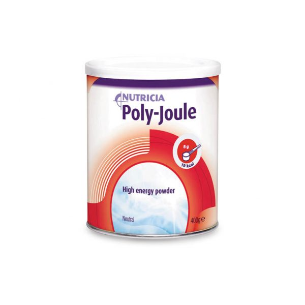 Poly-Joule | Nutricia Adult Healthcare