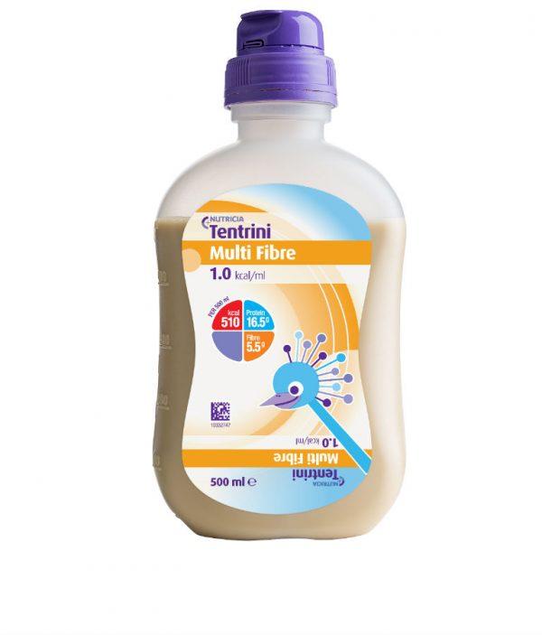 Tentrini Multi Fibre 1.0 kcal / ml   Nutricia