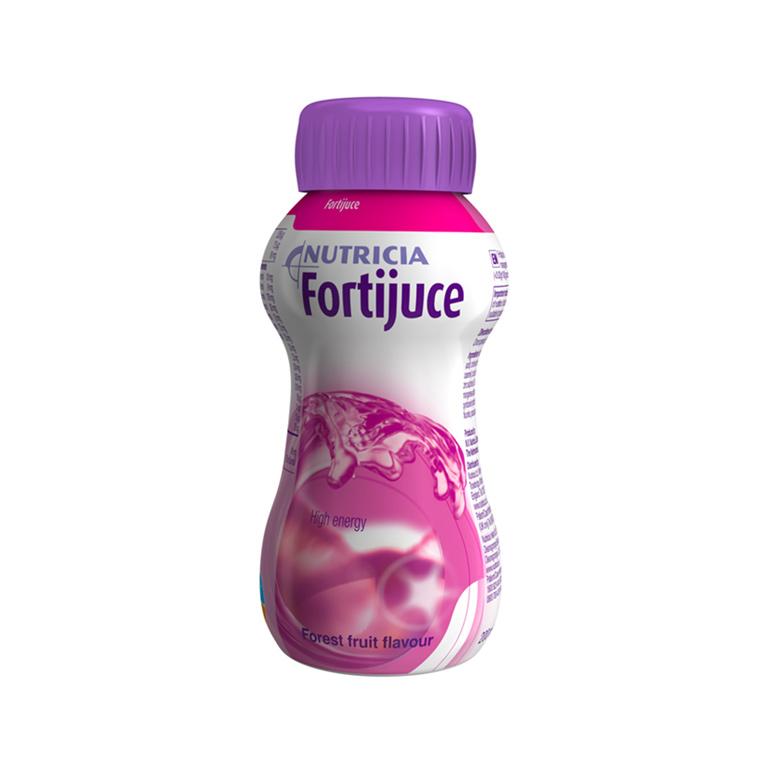 Fortijuce Forrest Fruit | Nutricia Adult Healthcare