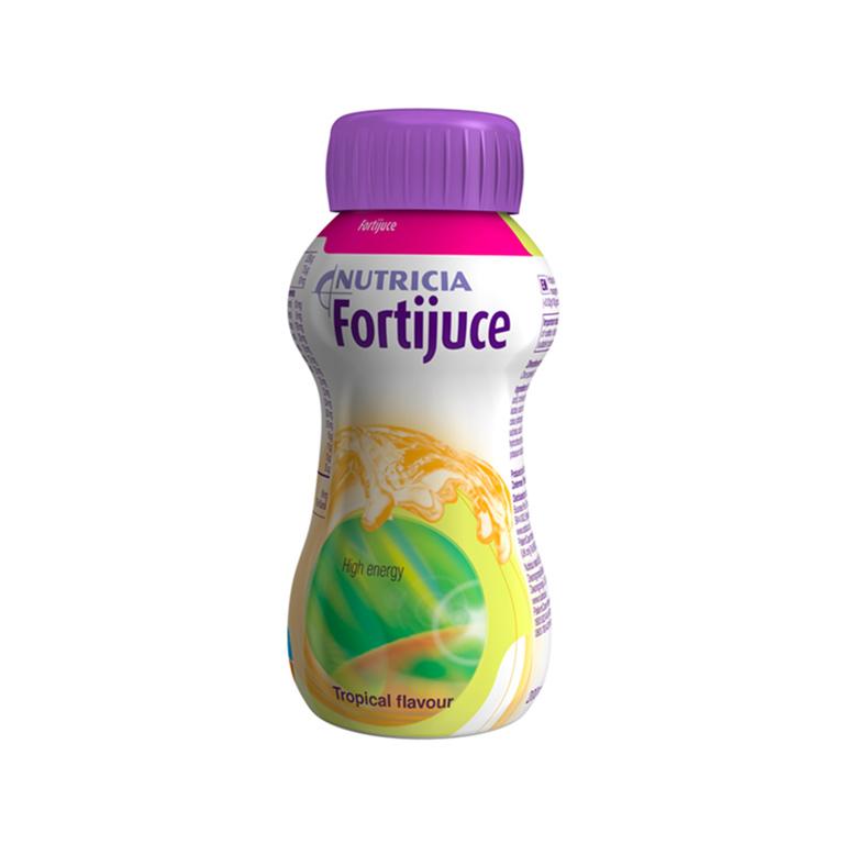 Fortijuice Tropical | Nutricia Adult Healthcare