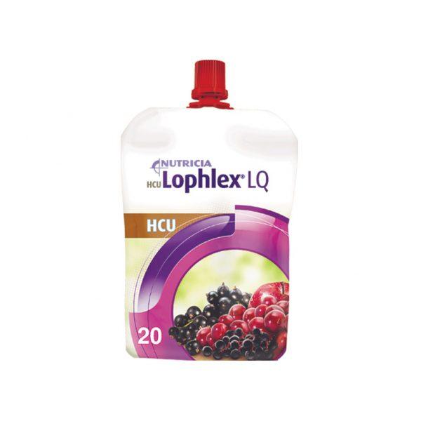 HCU Lophlex LQ HCU 20   Nutricia