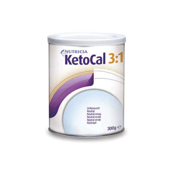 Ketocal 3:1 Unflavoured Neutral | Nutricia
