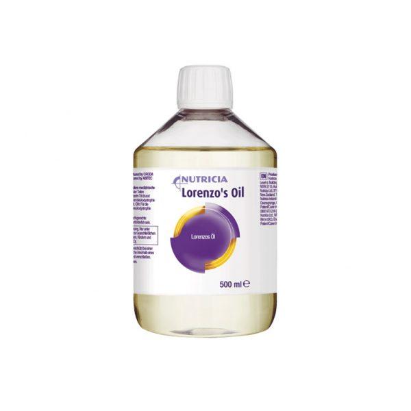 Lorenzo's Oil 500 ml | Nutricia