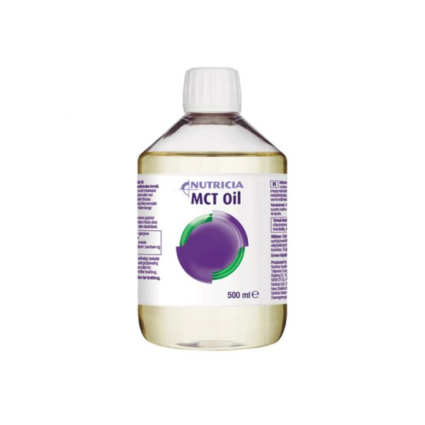 MCT Oil 500ml Nutricia