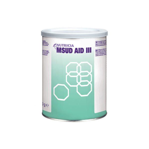 MSUD AID III   Nutricia