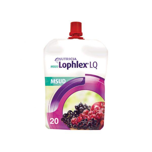 MSUD Lophlex LQ MSUD 20 | Nutricia