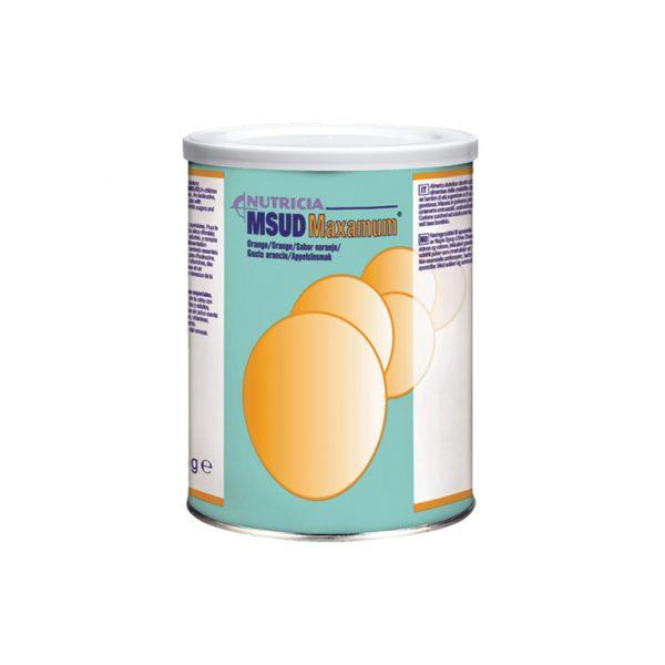 MSUD Maxamum | Nutricia