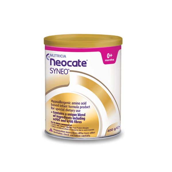 Neocate Syneo 0+ months 400 g | Nutricia