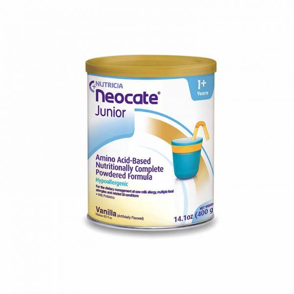 Neocate Junior Vanilla | Nutricia
