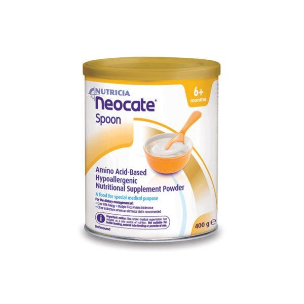 Neocate spoon Amino Acid Based 400 g   Nutricia