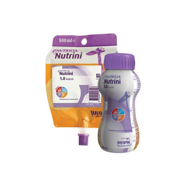 Nutrini 1.0 kcal / ml | Nutricia
