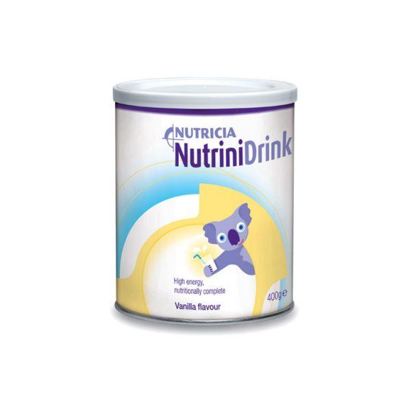 NutriDrink Vanilla Flavour   Nutricia