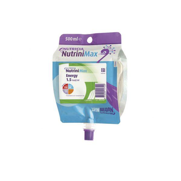 Nutrini Max Energy 1.5 kcal/ml | Nutricia
