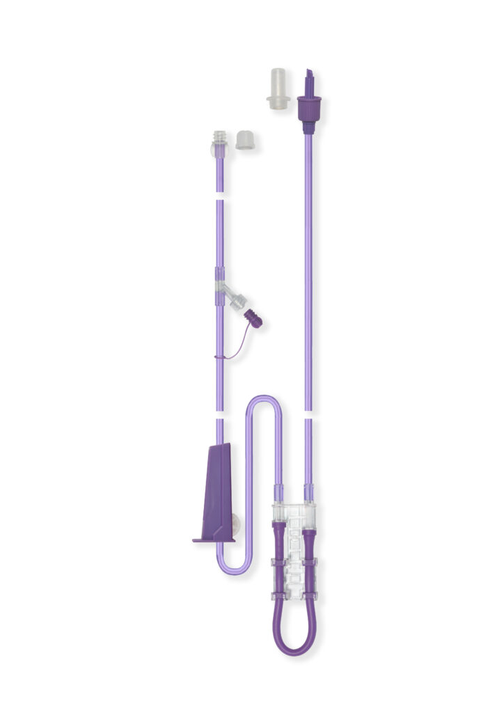 Flocare Feeding Sets - 9 | Nutricia Adult Healthcare