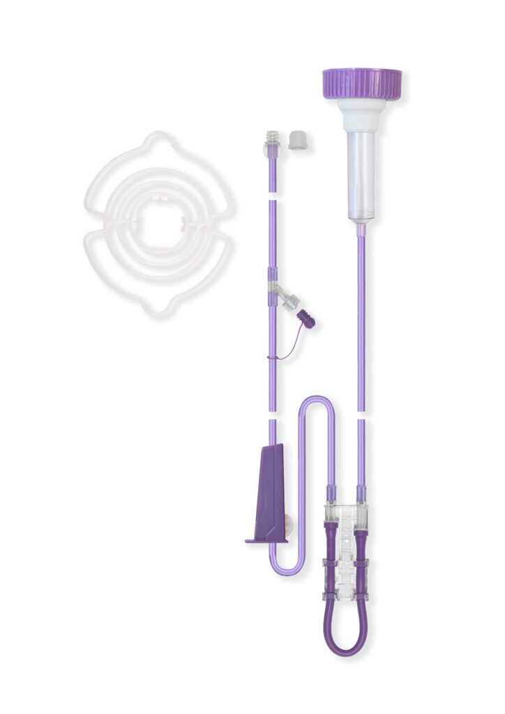 Flocare Feeding Sets - 10 | Nutricia Adult Healthcare