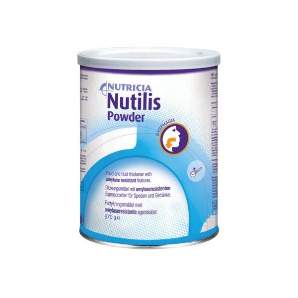 Nutilis Powder | Nutricia Adult Healthcare