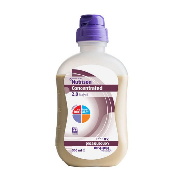 Nutrison Concentrated   Nutricia Adult Healthcare