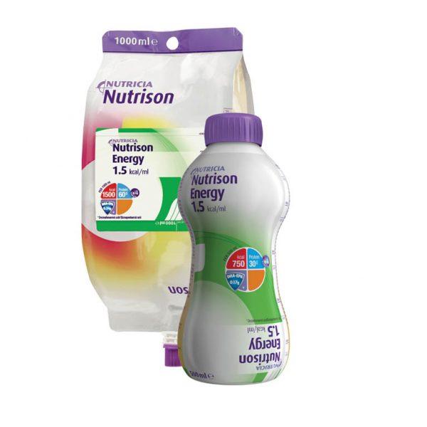 Nutrison Energy | Nutricia Adult Healthcare