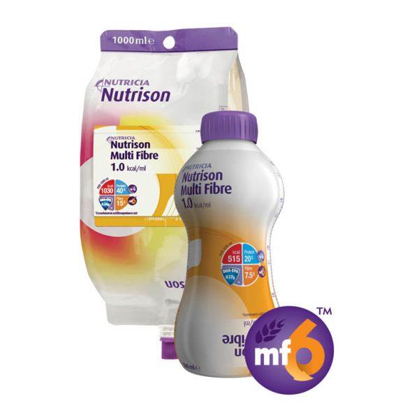 Nutrison Multi Fibre | Nutricia Adult Healthcare
