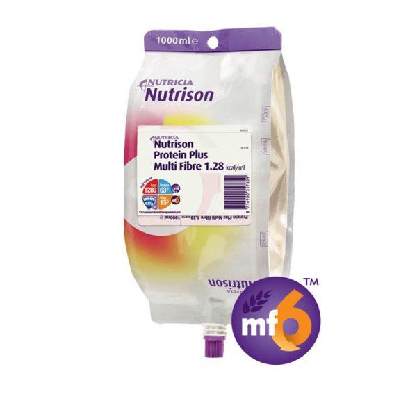 Nutrison Protein Plus Multi Fibre | Nutricia Adult Healthcare