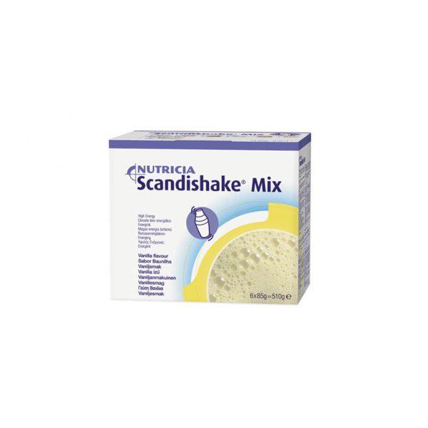 Scandishake Mix   Nutricia Adult Healthcare