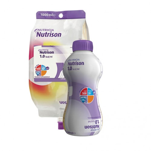 Nutrison | Nutricia Adult Healthcare