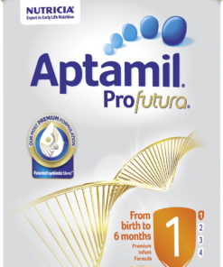 Aptamil Profutura, Stage 1, From birth to 6 Months, 900g