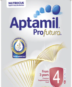 Aptamil Profutura, Stage 4, From 3 Years, 900g