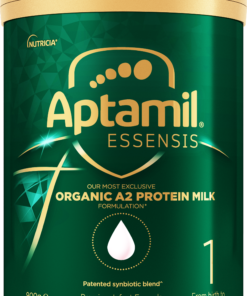 Aptamil Essensis, Organic A2 Protein Milk Infant Formula , From 0 to 6 Months, 900g