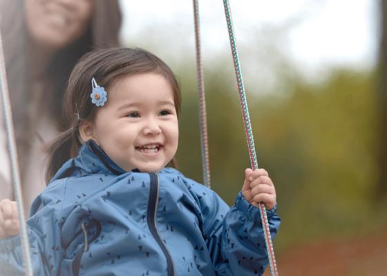 5 ways to help kids develop through play