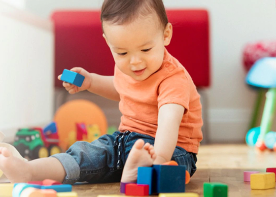Games for babies and toddlers