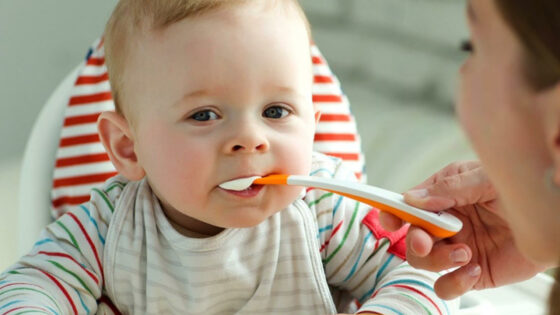 How your nutrition, and your baby's, can help reduce allergies | AptaNutrition Parents' Corner