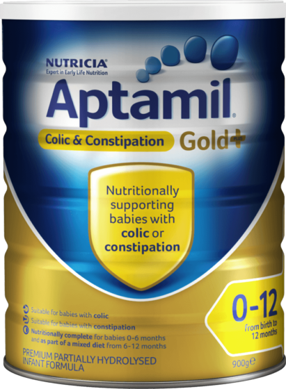 Aptamil Colic & Constipation