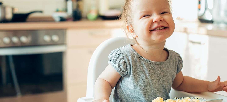 Nutrition Essentials | Parents' Corner | AptaNutrition AU