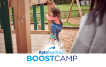 How to build your child's resilience with a healthy immune system | AptaNutrition Parents' Corner | Boost Camp