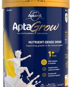 AptaGrow 1+ YearsNutrient-Dense Drink | AptaNutrition