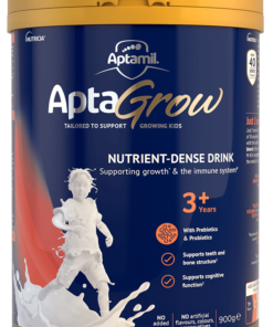 AptaGrow 3+ Years Nutrient-Dense Drink | AptaNutrition