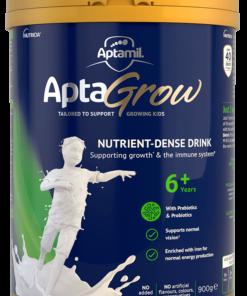 AptaGrow 6+ Years Nutrient-Dense Drink | AptaNutrition