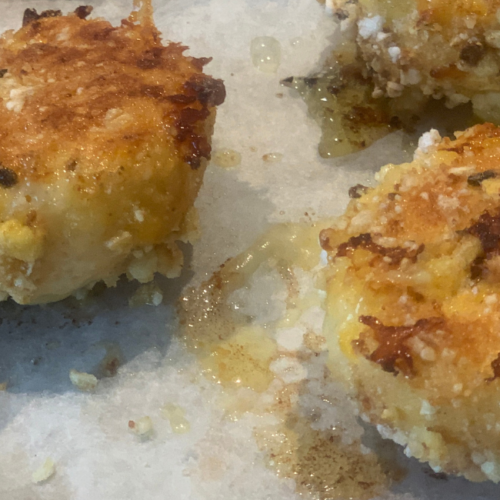 Fish Cake recipe for picky eaters