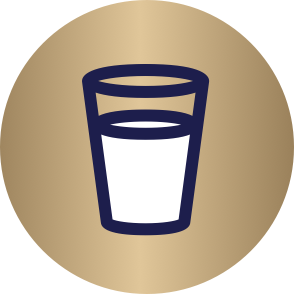 Milk Glass icon