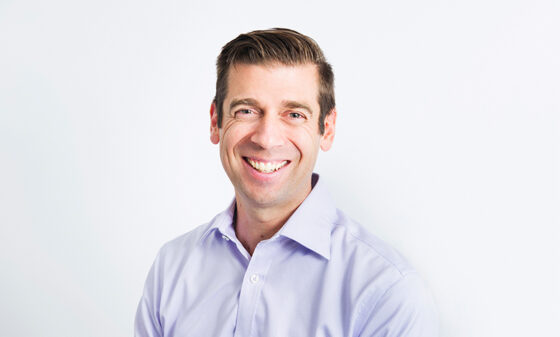 Dr. Justin Coulson leading expert in parenting, relationships and wellbeing