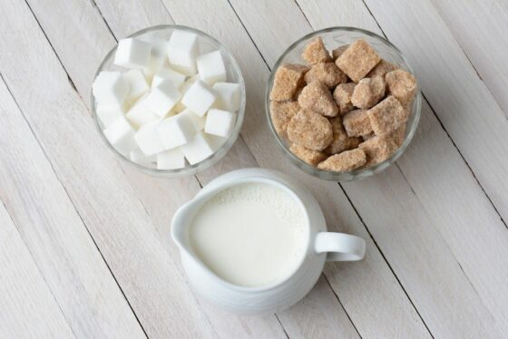 The importance of no added sugar for fussy eaters