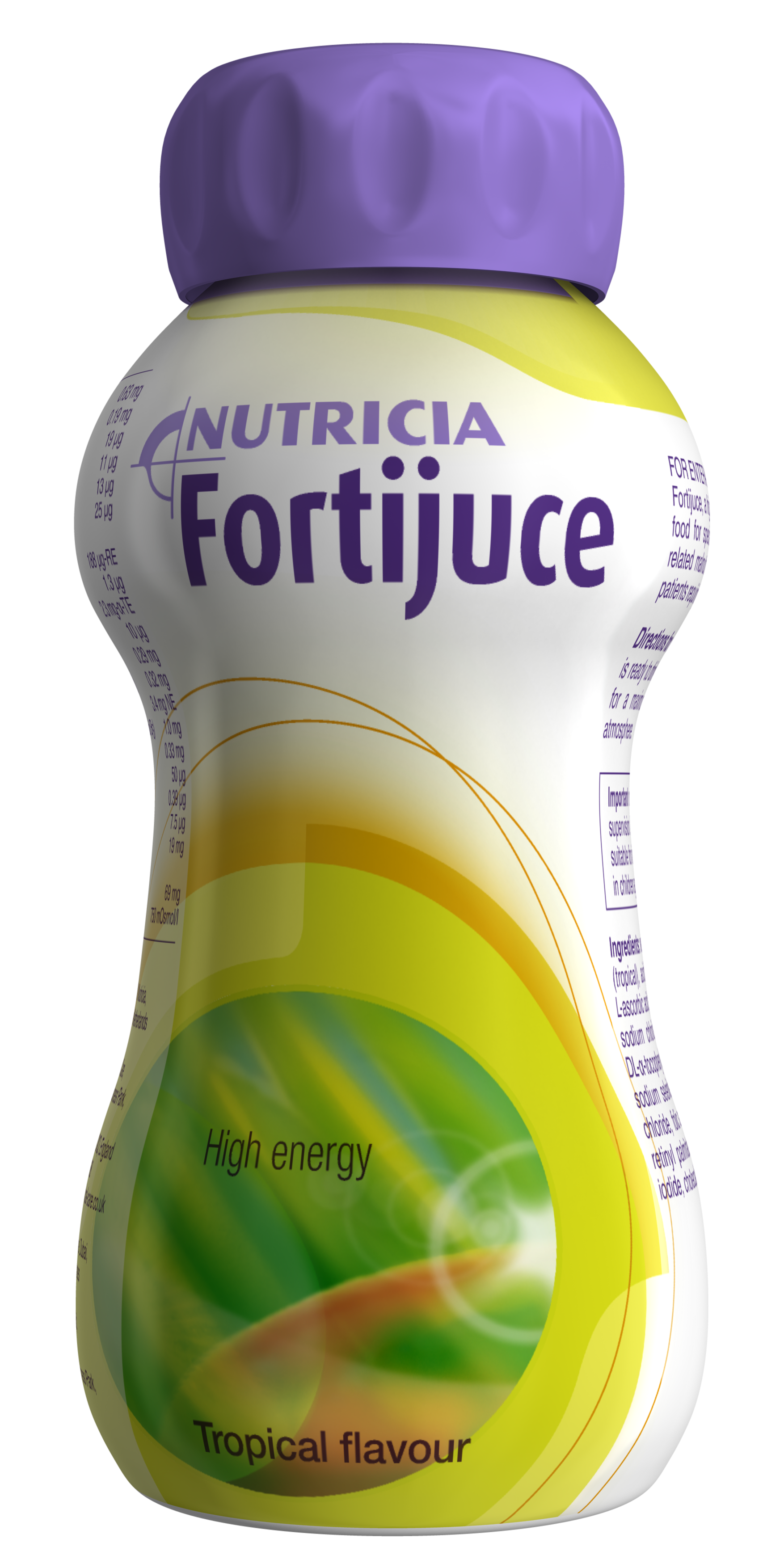Fortisip Compact Protein