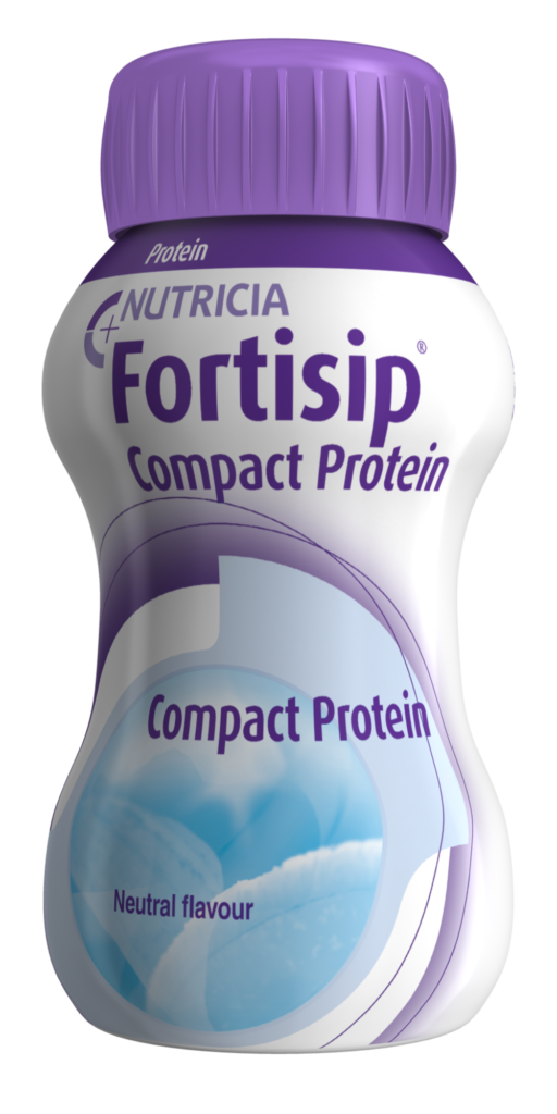 Fortisip Compact Protein Neutral Flavour by Nutricia