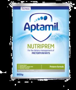 Aptamil Nutriprem for Preterm Infants