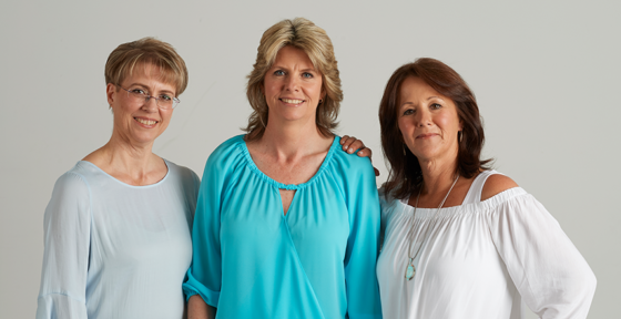 Nutricia Careline team of experts