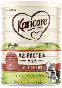Karicare, A2 Protein Milk Follow-on Formula, From 12 Plus Months, 900g