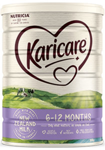 Karicare, Follow-On Formula, From 6 to 12 Months, 900g