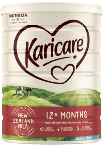 Karicare, Toddler Milk Drink, From 12 Plus Months, 900g
